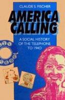 America Calling