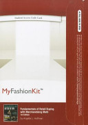Myfashionkit -- Access Card -- for Fundamentals of Merchandising Math and Retail Buying