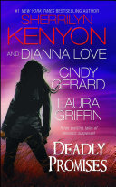 Deadly Promises ebook