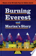 Books - Heinemann Plays: Burning Everest and Marizas Story | ISBN 9780435233082