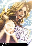 Maximum Ride: The Manga