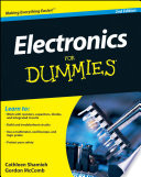 List of Dummies Generator Cover E-book