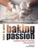 Pdf Baking with Passion