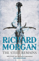 The Steel Remains [Pdf/ePub] eBook