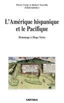 L'Amérique hispanique et le Pacifique - Hommage à Hugo Neira