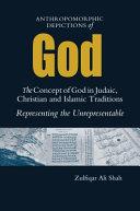 Anthropomorphic Depictions of God