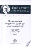 The Arnoldfest