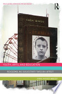 Youth  Arts  and Education Book