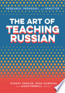 The Art of Teaching Russian