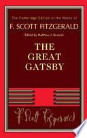F. Scott Fitzgerald: The Great Gatsby image