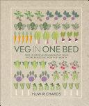 Veg in One Bed Pdf/ePub eBook