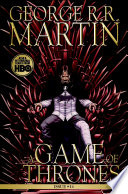 A Game of Thrones  Comic Book  Issue 14