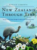 New Zealand Through Time