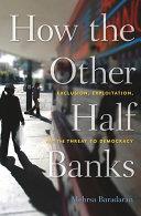 How the Other Half Banks [Pdf/ePub] eBook