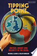 Tipping Point Book