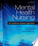 Mental Health Nursing E Book Book PDF