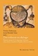 Dos Culturas En Di Logo Book PDF