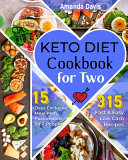 Keto Diet Cookbook for Two
