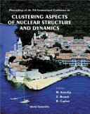 Proceedings of the 7th International Conference on Clustering Aspects of Nuclear Structure and Dynamics