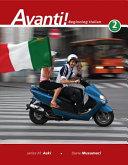 Avanti   Beginning Italian