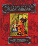 Alices Adventures in Wonderland Book