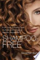 Shampoo-Free