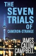 The Seven Trials of Cameron-Strange Pdf