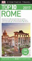 Eyewitness Top 10 Travel Guide: Rome