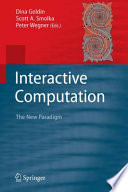 Interactive Computation Book PDF