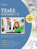 TExES Social Studies 7-12 (232) Study Guide