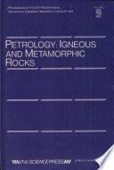 Petrology (igneous and Metamorphic Rocks).