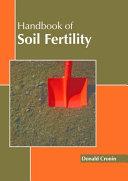 Handbook of Soil Fertility Book