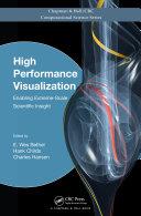 High Performance Visualization