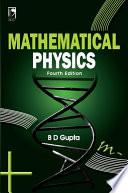 Mathematical Physics, 4th Edition