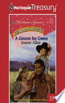 A Groom for Gwen