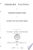 Croquet tactics Book PDF