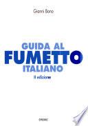Guida al fumetto italiano