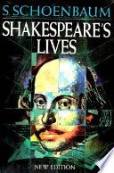 Shakespeare S Lives
