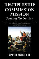 Discipleship Commission Mission ebook