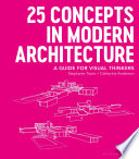 Understanding Concepts in Modern and Contemporary Architecture