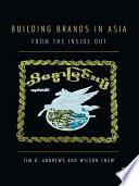 Building Brands in Asia