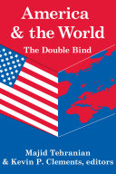 America and the World  The Double Bind