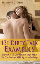 Pdf 131 Dirty Talk Examples Telecharger