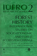 Pdf Forest History Telecharger