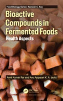 Bioactive Compounds in Fermented Foods