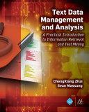 Text Data Management and Analysis Pdf/ePub eBook