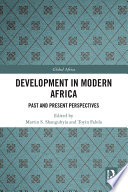 Development In Modern Africa