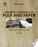 Biermann S Handbook Of Pulp And Paper