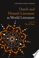 Dutch And Flemish Literature As World Literature
