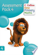 Collins New Primary Maths-Year 4 Assessment